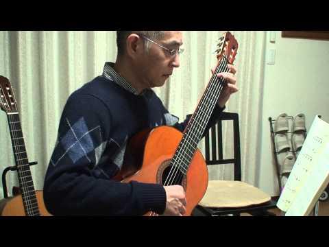 Feste Lariane ラリアーネ祭り ギター 青木一男   by 一男青木