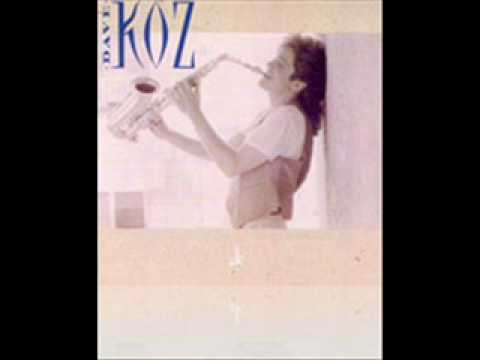 Nothing but the radio on - Dave Koz