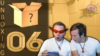 Semblance of Sanity Unboxing #6 - You All Outdid Yourselves