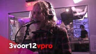 Dangers Of The Sea - Live at 3voor12 Radio