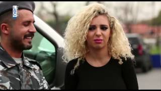 Ktir Salbe Show -  Episode 21  - ظبّطيني تا ما ظبّطِك