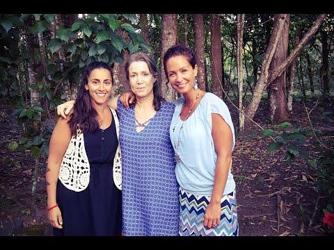 Ayahuasca retreats with Silvia Polivoy