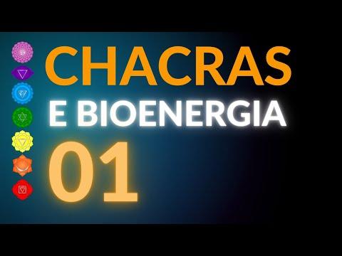 Conversando sobre Chacras e Bioenergias | Wagner Borges