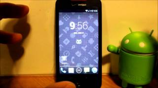 How to install CM10.1 Jelly Bean on the Droid Incredible