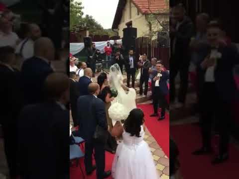 Bogdan farcas-nunta 2018 Betty și Remy