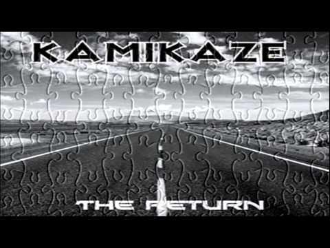 Kamikaze-Wayang