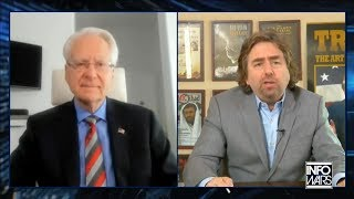 Klayman Explains How He Will Put Mueller, Comey, the Clintons, Obama and Their Comrades in Prison!