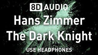Baixar Hans Zimmer - The Dark Knight | 8D AUDIO