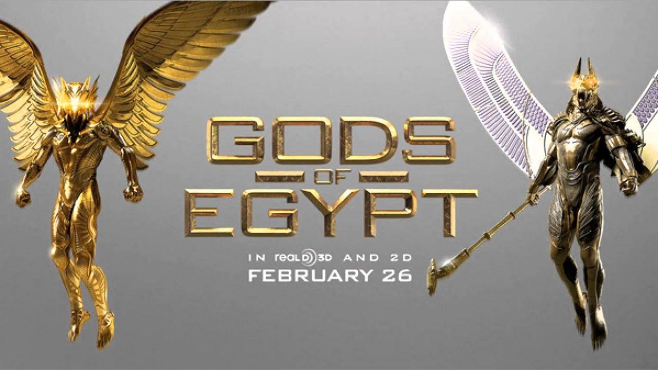 egypt theme music