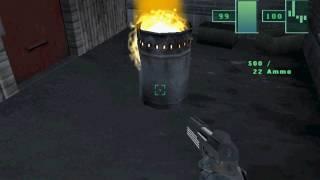 Robocop 2003 PC Gameplay