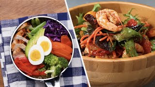11 Protein-Packed Power Food Recipes • Tasty