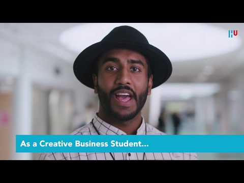 Creative Business (Formerly International Communication and Media) | Hogeschool Utrecht