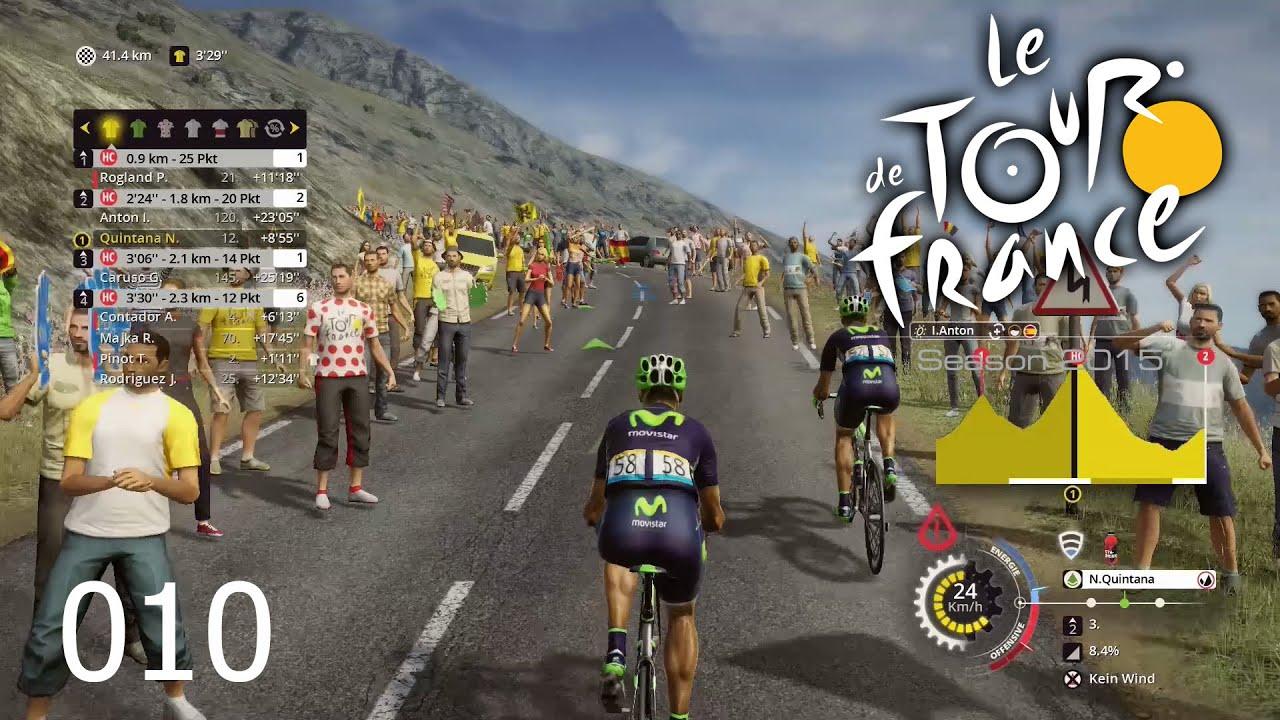 Youtube Tour De Francia