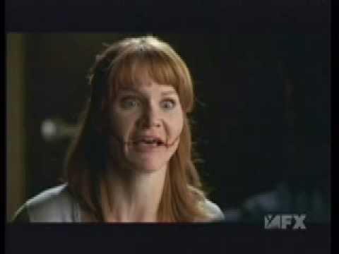 Rhea Reynolds Tara Buck in NipTuck creator Ryan Murphy