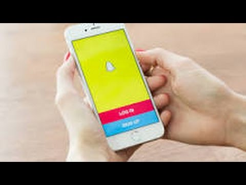 How To Get Snapchat With Downloading It