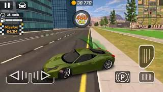 Drift Car Driving Simulator # Ep.5 Offroad Drift Android GamePlay HD