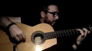 Picado Exercise - Granaina by Paco de Lucia