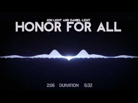 Jon Licht and Daniel Licht - Honor For All