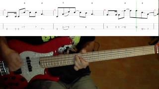 L'Arc~en~Ciel - Driver's High (Bass) -no guitar