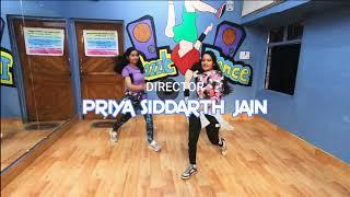 First class dance choreography / kalank movie