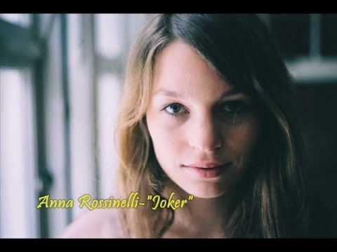 Anna Rossinelli Joker Youtube