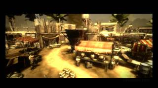 Shadow Harvest: Phantom Ops HD Gameplay