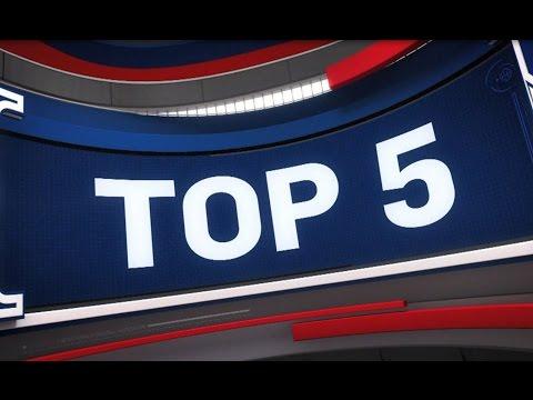 2017-04-26 dienos rungtynių TOP 5