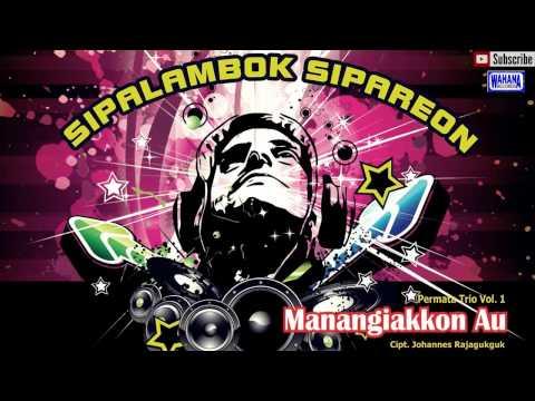 Koleksi Lagu Batak Anak Hasian Hu Trinita SRO Voice