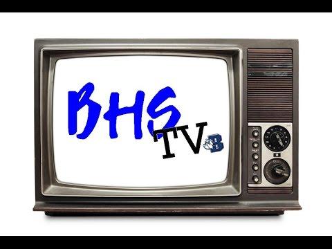 Burbank High School Promo for Class of 2021