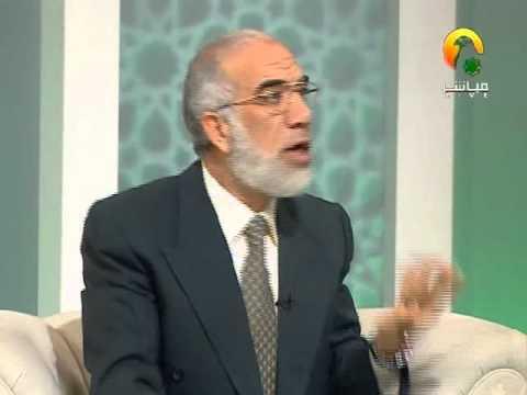 عمر عبد الكافي - صفوة الصفوة 02 - آدم عليه السلام 1 thumbnail