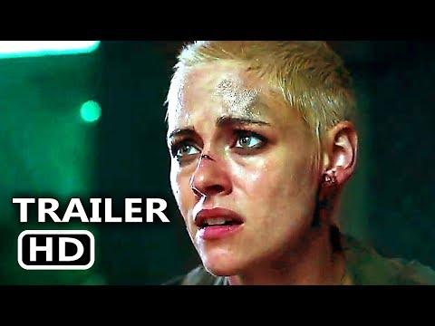 Play AMEAÇA PROFUNDA Trailer Brasileiro LEGENDADO (Kristen Stewart, 2020)