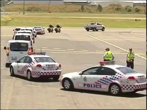 PM arrives in Brisbane for G-20 summit
