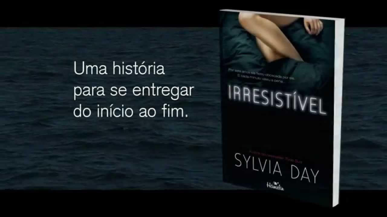 Livro Irresistivel Sylvia Day Pdf