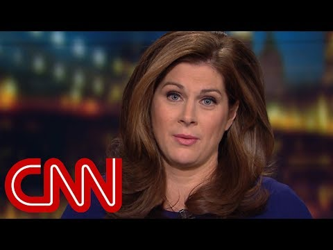Erin Burnett: Trump thinks judges are either with him or against him