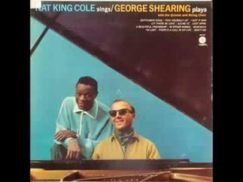 Nat 'King' Cole - Serenata