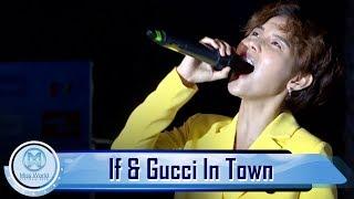 Vũ Cát Tường lại PHIÊU NỐT CAO với 'IF' và 'GUCCI IN TOWN'