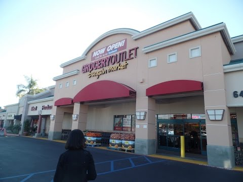 Grocery Outlet # 296 - Long Beach CA - Now Open