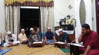 Download Talaqqi Qari Dr Anuar Hasin bersama Ustaz Yahya Daud - Bayyati, Hijaz, Nahawand, Rast,  - 9-2-18
