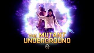 The Gifted Season 2 | Mutant Underground Trailer