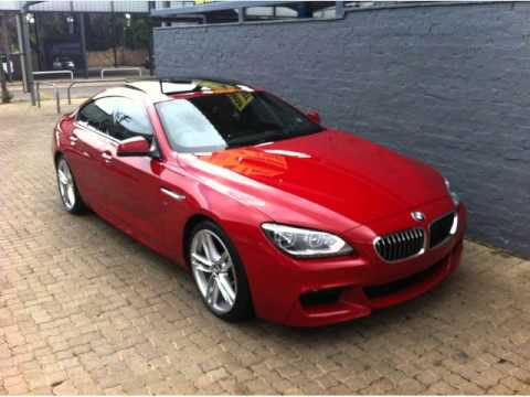 2014 bmw 6 series 640i gran coup m sport auto for sale on auto trader south africa youtube. Black Bedroom Furniture Sets. Home Design Ideas