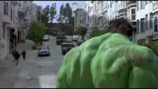 L' incroyable Hulk 2008 - هولك العجيب.