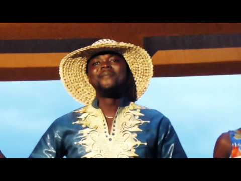KONGO BER LAYWER WIC By Obol J