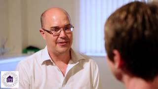 Social Prescribing - the Kingswood Medical Centre and DHI