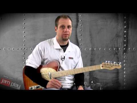 Electric Guitar 101: 4.6 Standard musical notation