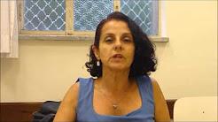 Depoimento Luci - Cursos em Dependência Química pela Faculdade São Bento