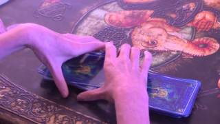 How To Read (Angel) Tarot Cards