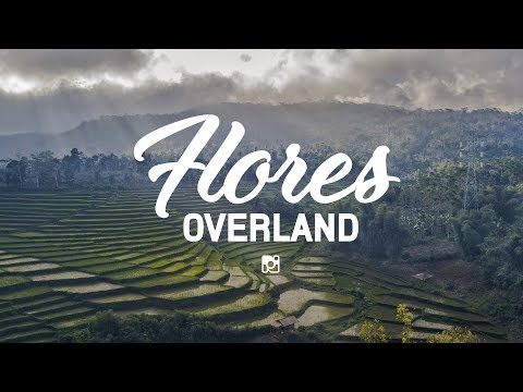 Flores Overland & Komodo Adventure Trip with Flores Runaway and Samara Liveaboard