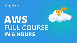 AWS Tutorial For Beginners | AWS Full Course | AWS Solutions Architect Certification | Simplilearn