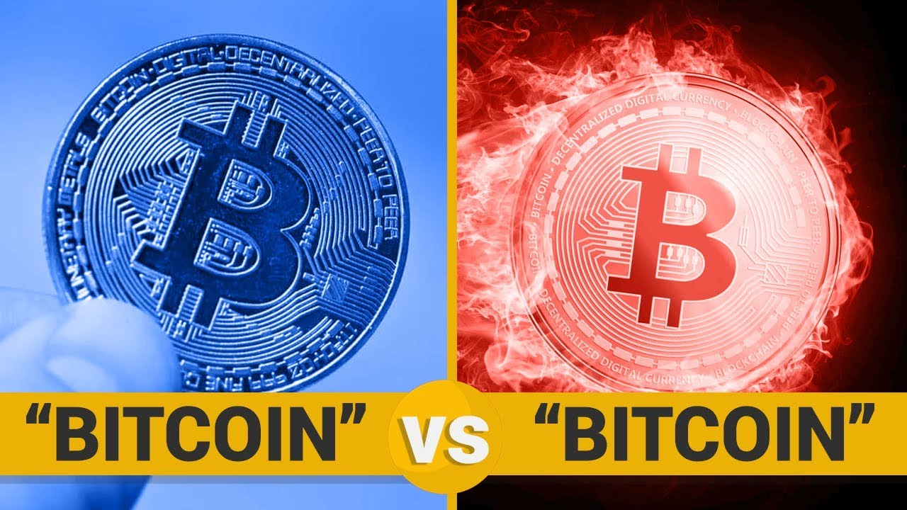 bitcoin vs google