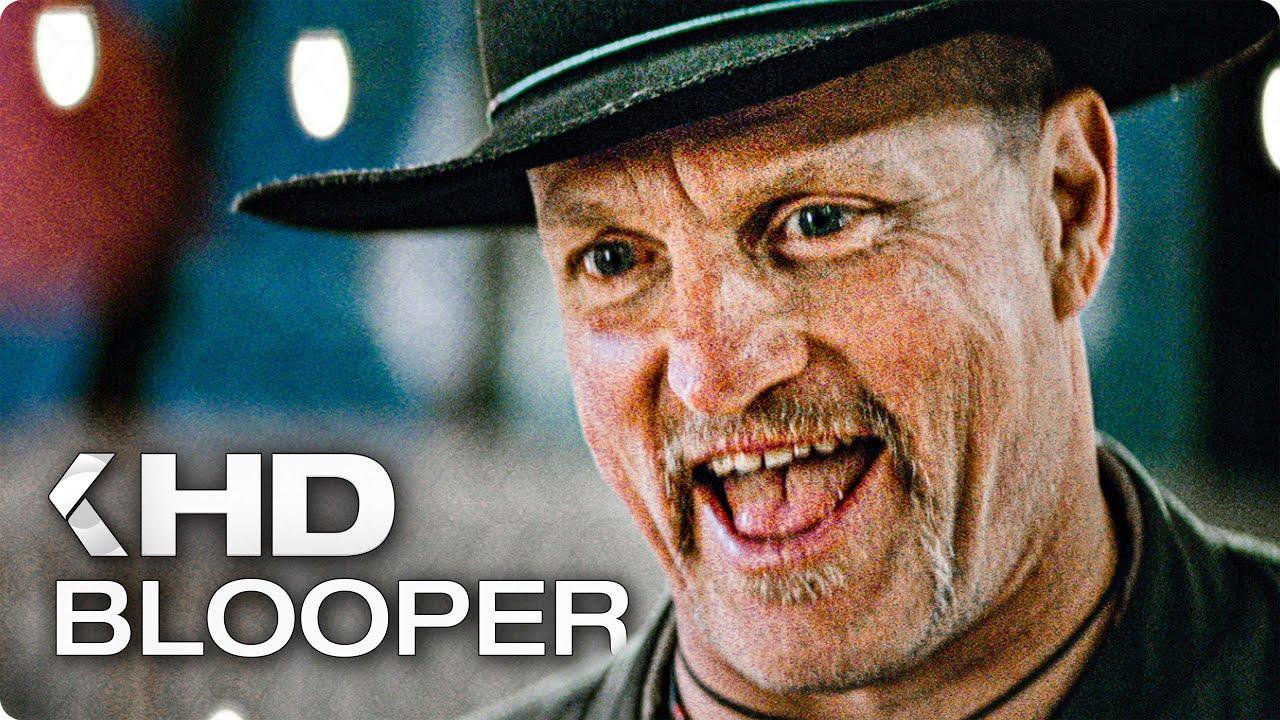 ZOMBIELAND 2 All Bloopers, Bonus & Movie Clips (2019)